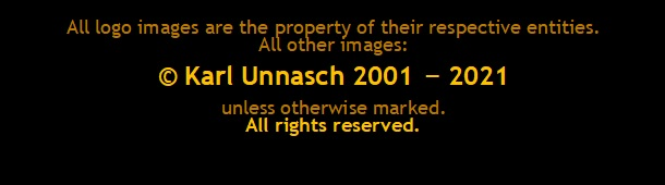 Copyright Notice for Karl Unnasch.  All rights reserved.